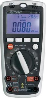 5 i 1 Digitalt multimeter MT-52